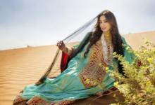 Photo of مجموعة أزياء تراثية للعروس الإماراتية المحتشمة