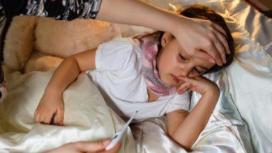 Photo of ما علاقة كثرة أمراض الأطفال الدائمة بالجهة الغربية من المنزل حسب علم الطاقة؟
