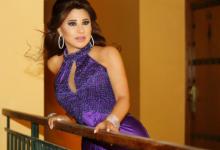 Photo of صور شمس الغنية نجوى كرم بفستان ملوكي فاخر في طابا