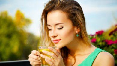 Photo of 5 فوائد صحية عند تناولك للشاي الأخضر