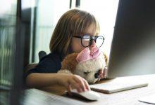 Photo of أربعة مخاطر للإنترنت على الأطفال.. تعرفوا عليها!