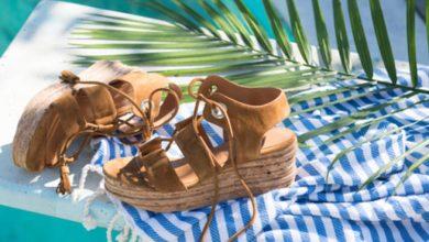 Photo of هذا الحذاء لا غنى عنه في خزانتك الصيفية