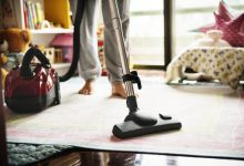 Photo of 4 نصائح لتنظيف منزلك بالكامل في أقل وقت