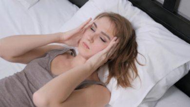Photo of نصائح لتسهيل النوم أثناء الدورة الشهرية