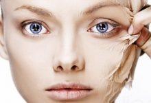 Photo of كيفية إزالة تجاعيد الوجه