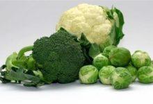 Photo of هذه الخضروات تحمي من السرطان