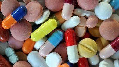 Photo of المسكنات قد تؤثر سلباً على أدوية ضغط الدم