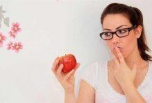 Photo of هكذا تواجه حساسية التفاح