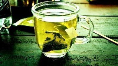 Photo of هل الشاي الأخضر حل لمشكلة تضخم البروستاتا؟