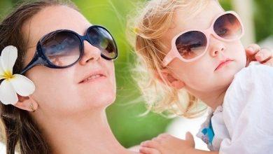 Photo of بهذه المواصفات تحمي النظارة الشمسية عينك