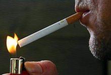Photo of التدخين يهدد صحة القلب