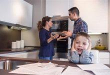 Photo of الأطفال يتأثرون بالجدل بين الزوجين أكثر مما نعتقد