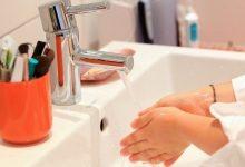 Photo of الطريقة المثالية لغسل اليدين