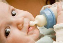 Photo of هذه الأعراض تنذر بحساسية حليب الأبقار لدى الرضع