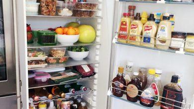 Photo of تجنب وضع هذه الاطعمة في الثلاجة