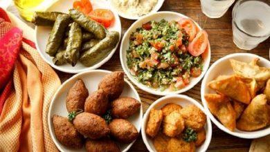Photo of هل تخشى زيادة الوزن في رمضان؟ اليك الحل