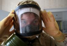"""Photo of منظمة الصحة العالمية: فيروس """"إيبولا"""" يظهر من جديد"""