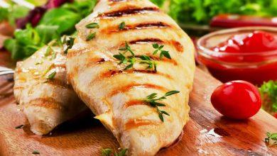 Photo of اكلات الرجيم دجاج مشوي بالزبادي