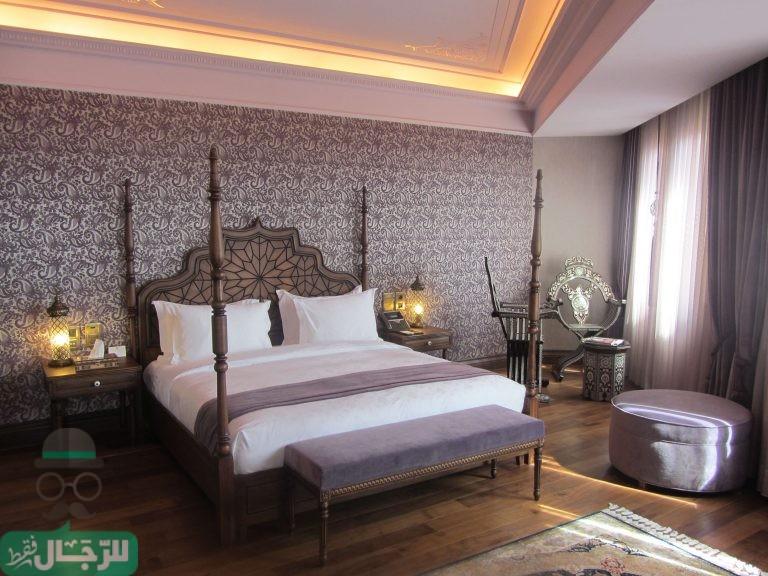 فندق اجوا اسطنبول