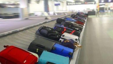 Photo of حيلة بسيطة لتحصل على أمتعتك بسرعة في المطار