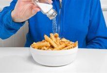 Photo of الملح الزائد يقتل البكتريا الصديقة في الأمعاء