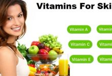 Photo of هذه الفيتامينات مهمة لصحة الجلد
