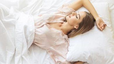 Photo of ما هي أفضل وضعيات للنوم لصحتك؟