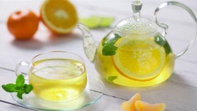 Photo of الشاي الأخضر يحمي من الأزمات القلبية