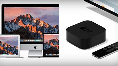 Photo of مميزات نظام mac OS و Tv OS ضمن IOS12