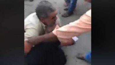 Photo of فيديو صادم لمشاجرة بين عمال أجانب على وجبات إفطار بالكويت