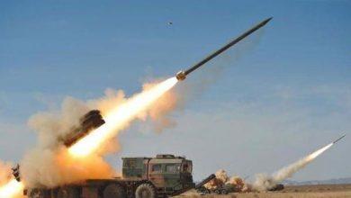 Photo of الدفاع الجوي يدمر صاروخا باليستيا فوق خميس مشيط