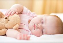 Photo of دراسة: حالة الحوامل النفسية تؤثر على نوم أطفالهن مستقبلا