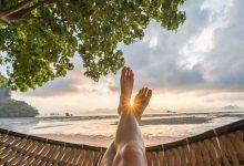 Photo of كيف يكمن سر الحياة الطويلة في قدميك؟