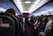 Photo of مضيفو الطيران الأكثر عرضة لمخاطر الإصابة بجميع أنواع السرطان