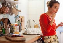 Photo of أداة مطبخية قد تهدد حياتك!