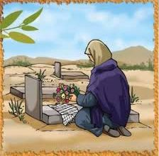 Photo of حكم زيارة القبور بعد صلاة العيد