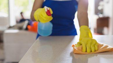 Photo of نصائح لتنظيف منزلك بسهولة قبل العيد