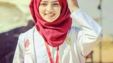 Photo of من هي رزان النجار شهيدة العودة؟