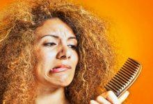 Photo of هذه المكونات الطبيعية تحمي الشعر من التشابك!
