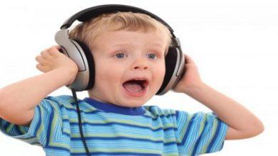 Photo of دراسة.. سماعات الأذن خطر على الأطفال