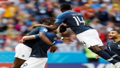 Photo of إيسلندا تحبط الأرجنتين.. وفوز باهت لفرنسا