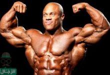 Photo of فوائد هرمون النمو HGH لبناء العضلات