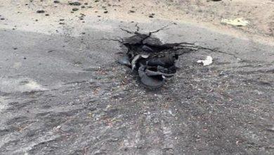 Photo of إصابة فتاة إثر سقوط مقذوفات حوثية بظهران الجنوب
