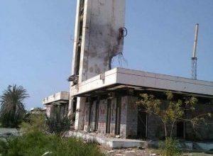 "Photo of ""النصر الذهبي"".. الصور الأولى لتحرير القوات اليمينة لمطار الحديدة"
