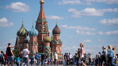 Photo of موسكو.. كأس عالم وثقافة وفن