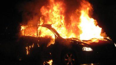 Photo of بالفيديو.. مجهولون يحرقون سيارة لفتاة سعودية  في مكة