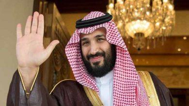 Photo of ولي العهد يرأس اجتماع مجلس الشؤون السياسية والأمنية