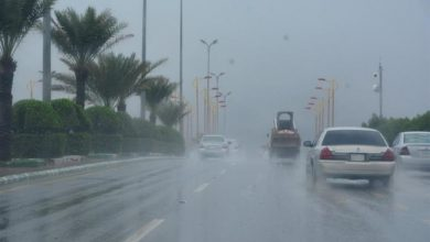 Photo of توقعات بهطول أمطار على جازان وعسير والباحة والطائف
