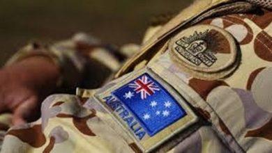 Photo of إعادة تجميع رفات جندي أسترالي بعد مرور قرن على وفاته