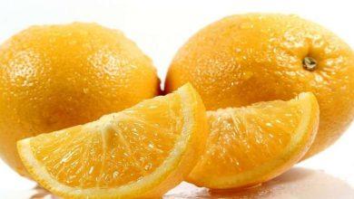 Photo of دراسة تكشف فائدة البرتقال لصحة العيون